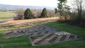 Aleph's Garden